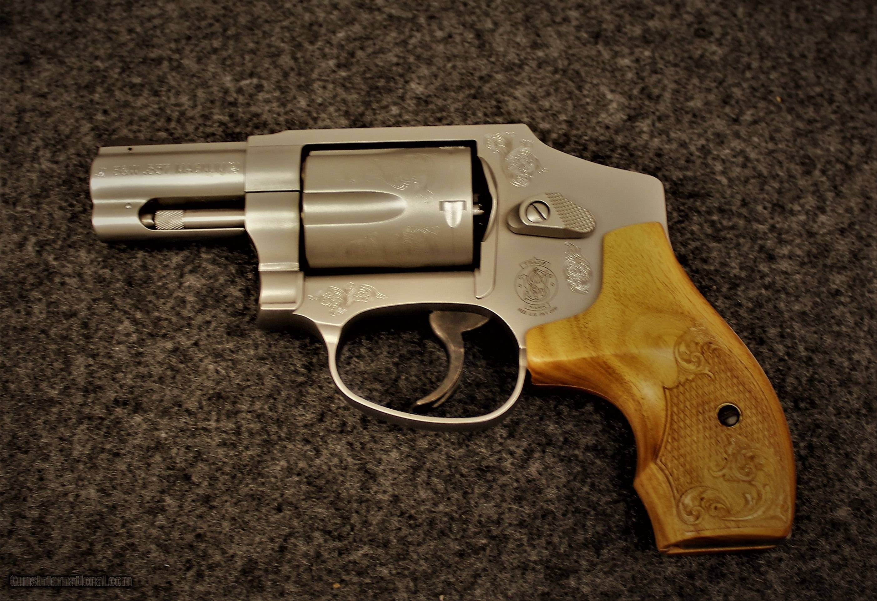 Smith & wesson model 27 - smith & wesson model 27