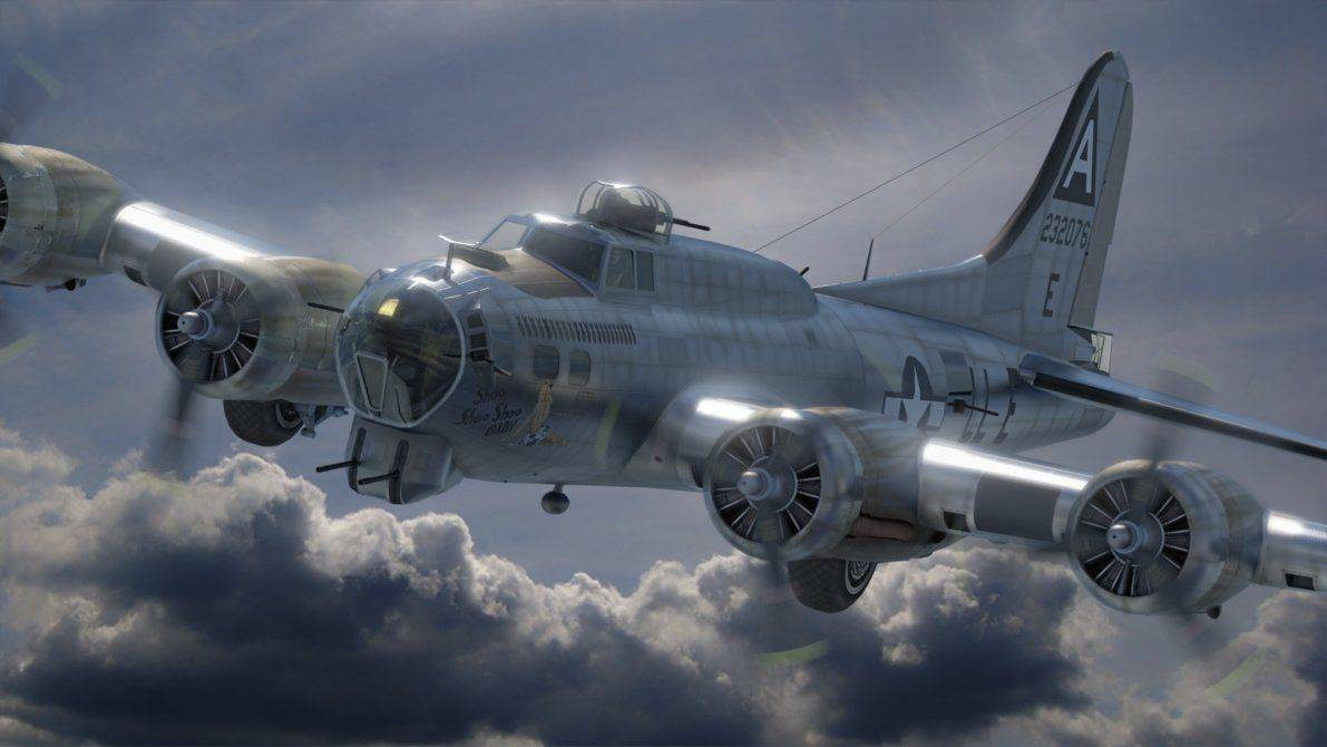 Список b-boeing 17 flying fortress варианты - list of boeing b-17 flying fortress variants