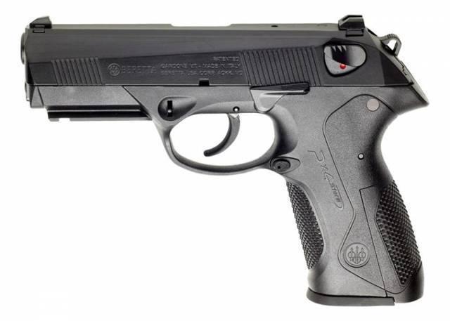 Пистолет Diamondback DB 380