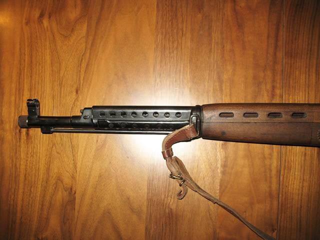 Педерсен винтовка - pedersen rifle - qwe.wiki