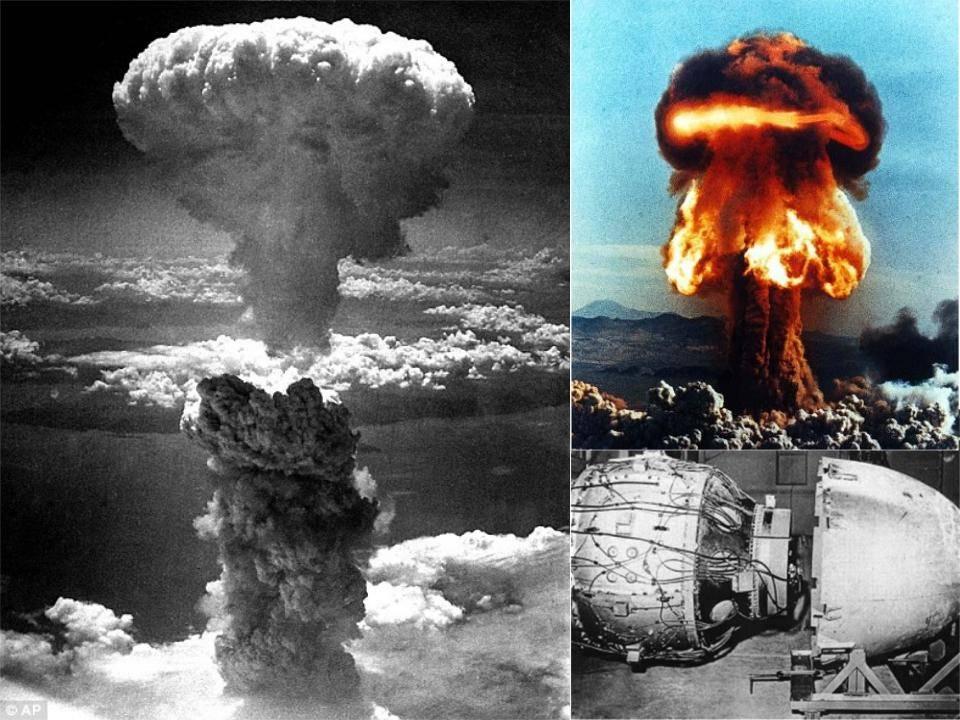 """""""царь-бомба"""": как ссср показал миру """"кузькину мать"""""""