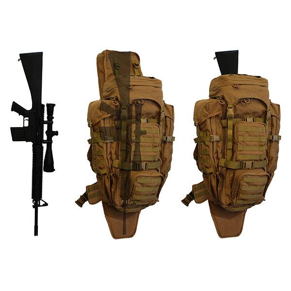Тактические рюкзаки: виды, объем и секреты выбора