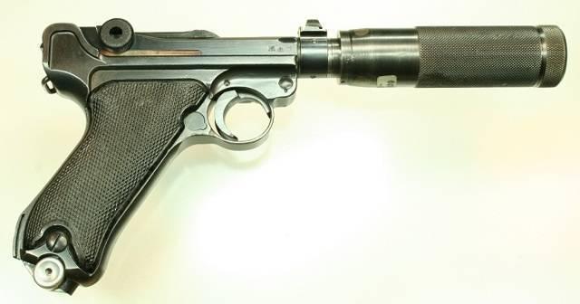 Керамический пистолет: оружие, которое невидит детектор