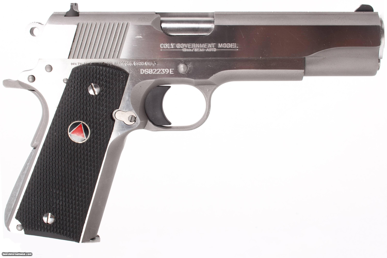 Colt m1900