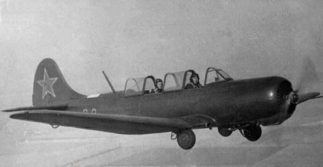 Яковлев як-55. фото и видео, история, характеристики самолета