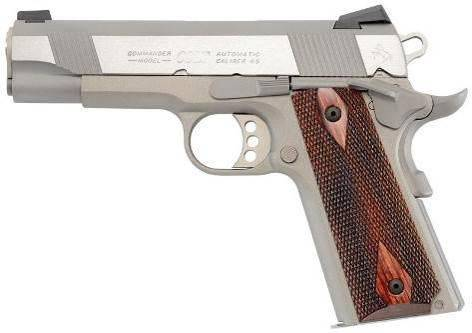 Colt xse lightweight commander model пистолет — характеристики, фото, ттх