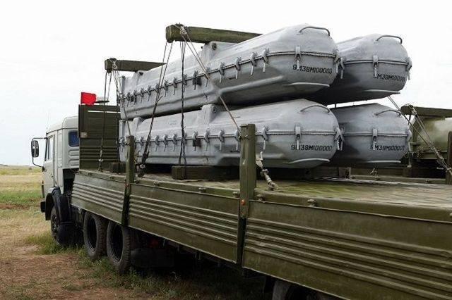 """Многофункциональный высокомобильный зенитный ракетный комплекс средней дальности 9к317 """"бук-м2"""" - впк.name"""