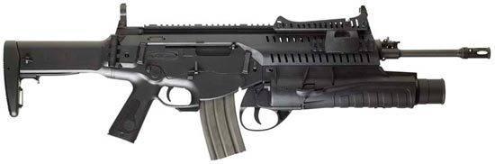 Beretta apx - beretta apx