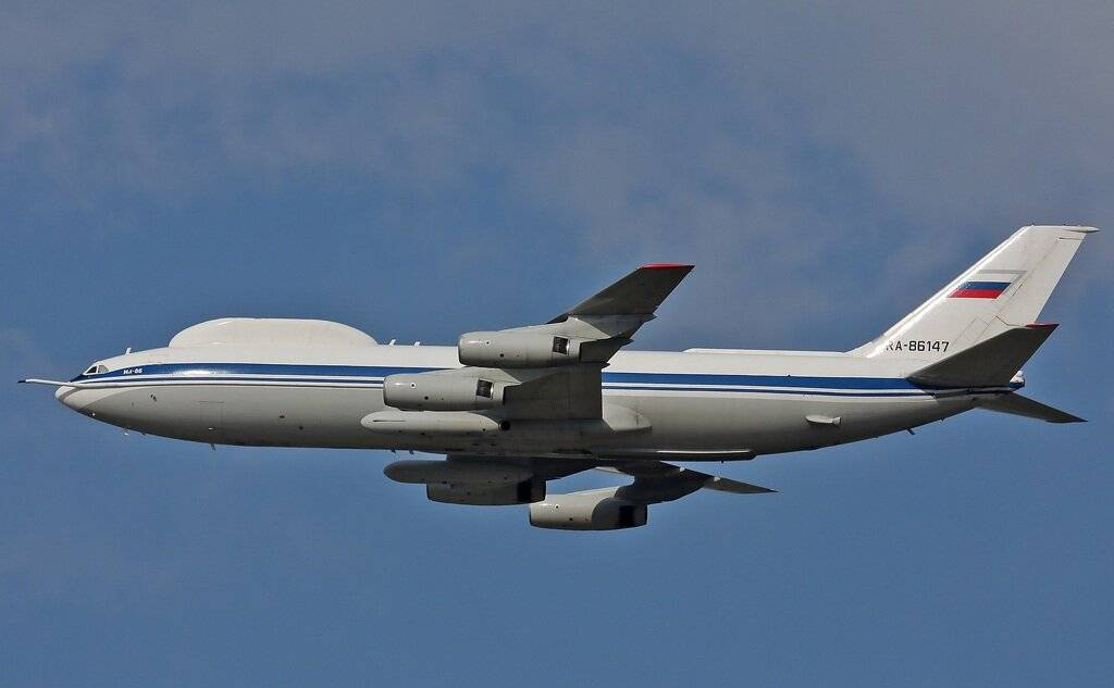 Ил-86. фото. видео. схема салона. характеристики. отзывы