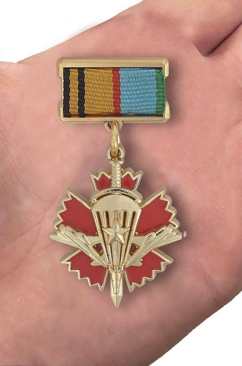 Знаки и награды вдв, как отличить настоящие боевые ордена и медали