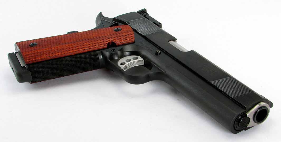 Пистолет кольт м1911а1. ттх. фото. видео. размеры. скорострельность. скорость пули. прицельная дальность. вес