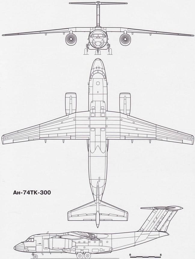 Антонов ан-30
