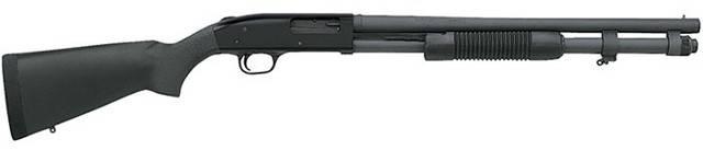 Спортивное ружьё mossberg 930 pro-series