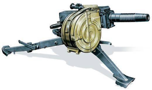 Гранатомет агс-30. фото. видео. ттх. устройство