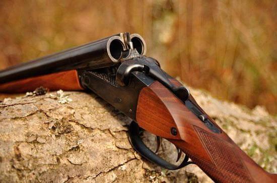 Ружье иж-12 – охотничья классика