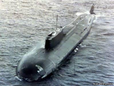 Подводные лодки проекта 885 ясень- история создания и службы российских апл