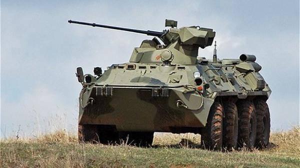 бмп к-17 бумеранг – боевая машина пехоты на колёсах