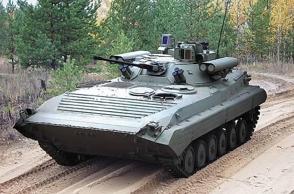 Бмп-2 двигатель, вес, размеры, вооружение
