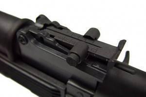 Mauser m 98 карабин — характеристики, фото, ттх