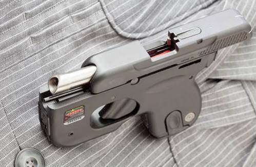 Taurus pt 24/7 пистолет — характеристики, фото, ттх