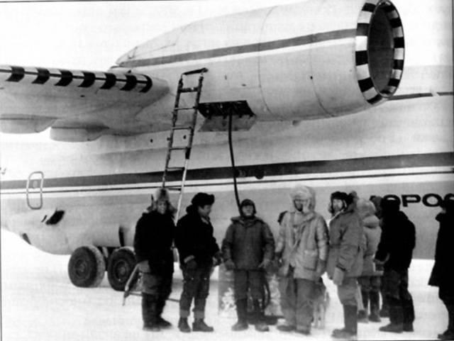 Ан-72 - antonov an-72 - qwe.wiki