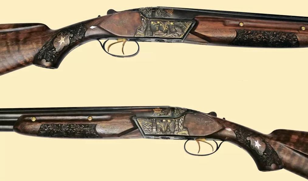 Ружья конца 19 века. охотничьи ружья: история развития от фитильных аркебуз до современных моделей