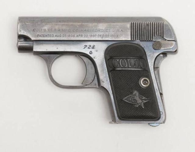 Кольт m1911