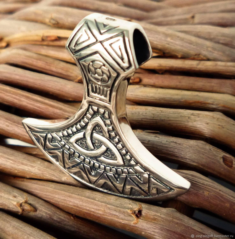 Скандинавские обереги и амулеты викингов