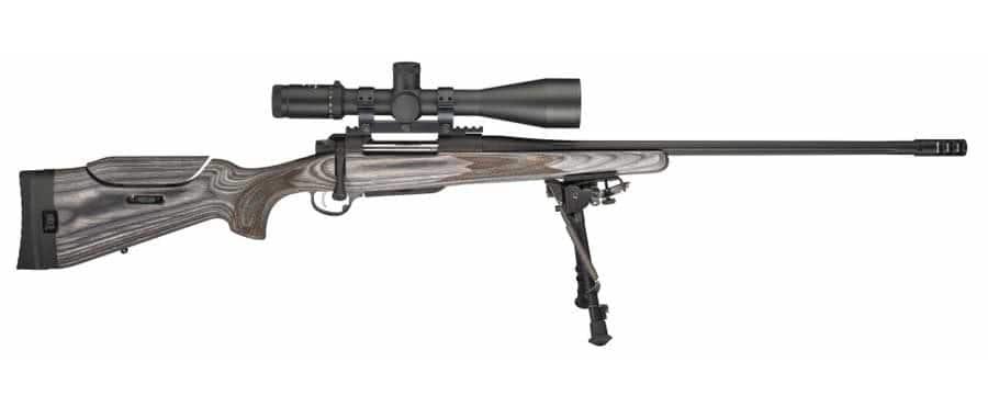 Мощнейшая винтовка для охоты: orsis se hunter