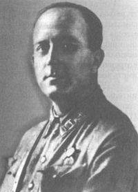 Гроховский, павел игнатьевич