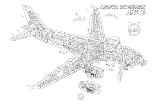 Airbus a340 — википедия переиздание // wiki 2