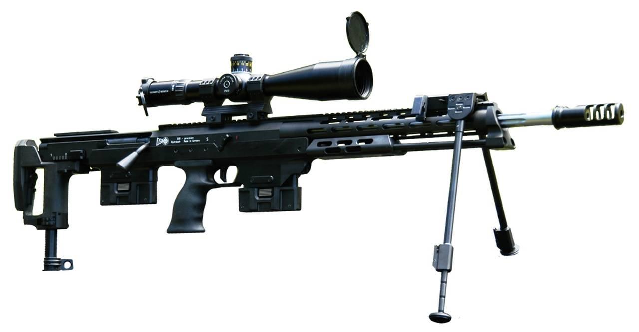 7 эффективных образцов оружия, которые являются самыми востребоваными во всем мире (часть 2)