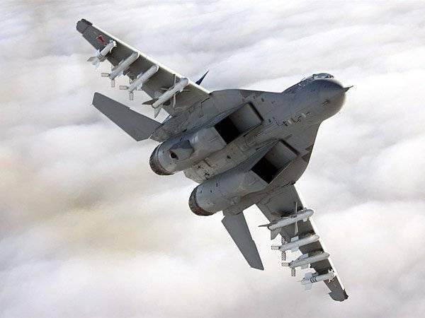 """Надежный и проверенный: почему истребитель миг-29 """"сводит нато с ума"""""""