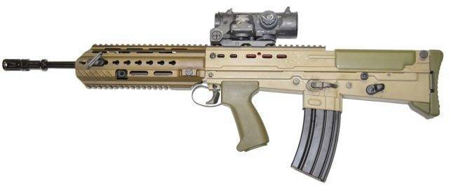 Remington acr - remington acr