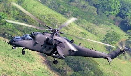 Вертолет ми-17. фото. характеристики. история