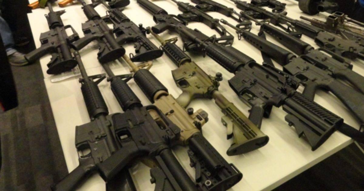 Что будет с нашим миром, если все оружие исчезнет?