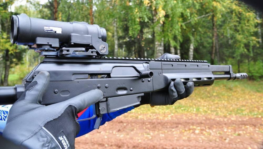 Мифы и правда об оружии в америке