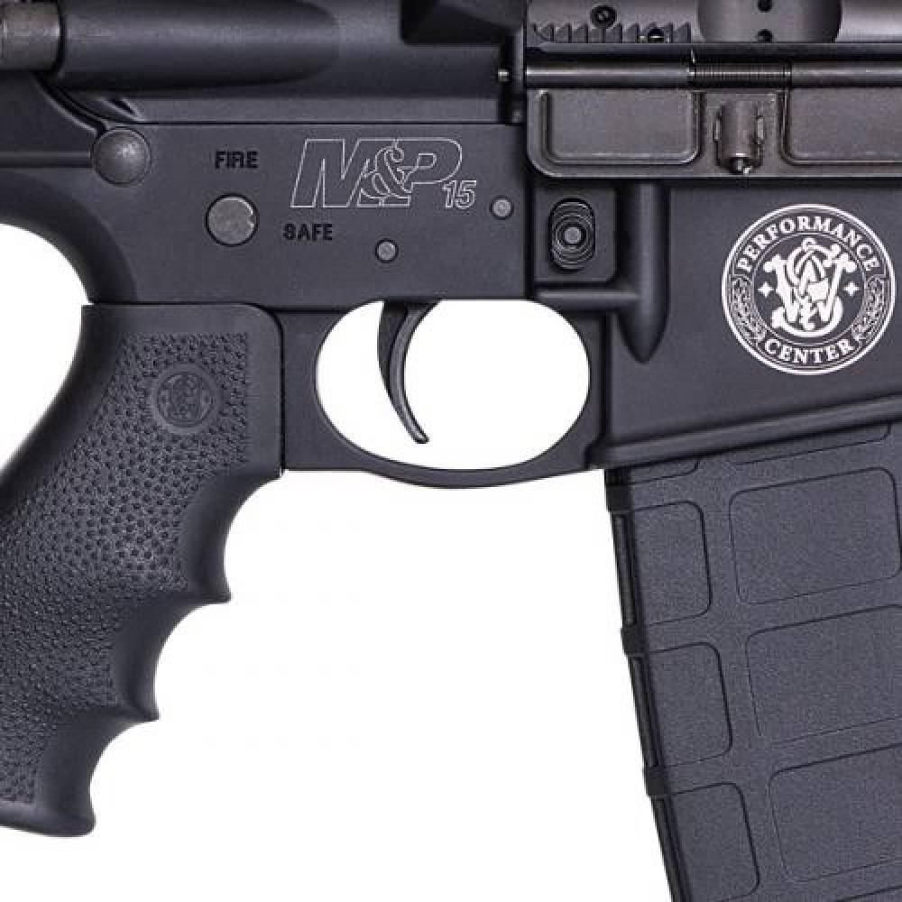 Smith & wesson m&p15-22 — википедия