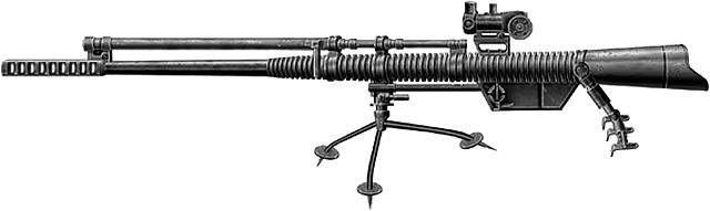 Безоткатное орудие — википедия переиздание // wiki 2