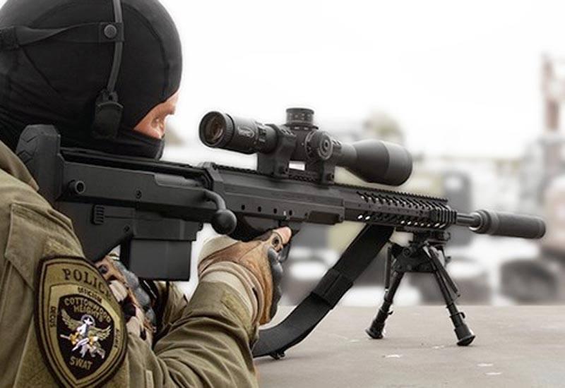 Обзор страйкбольной снайперской винтовки dta srs-a1 от silverback - обзоры вооружения - airsoft life - страйкбольный портал