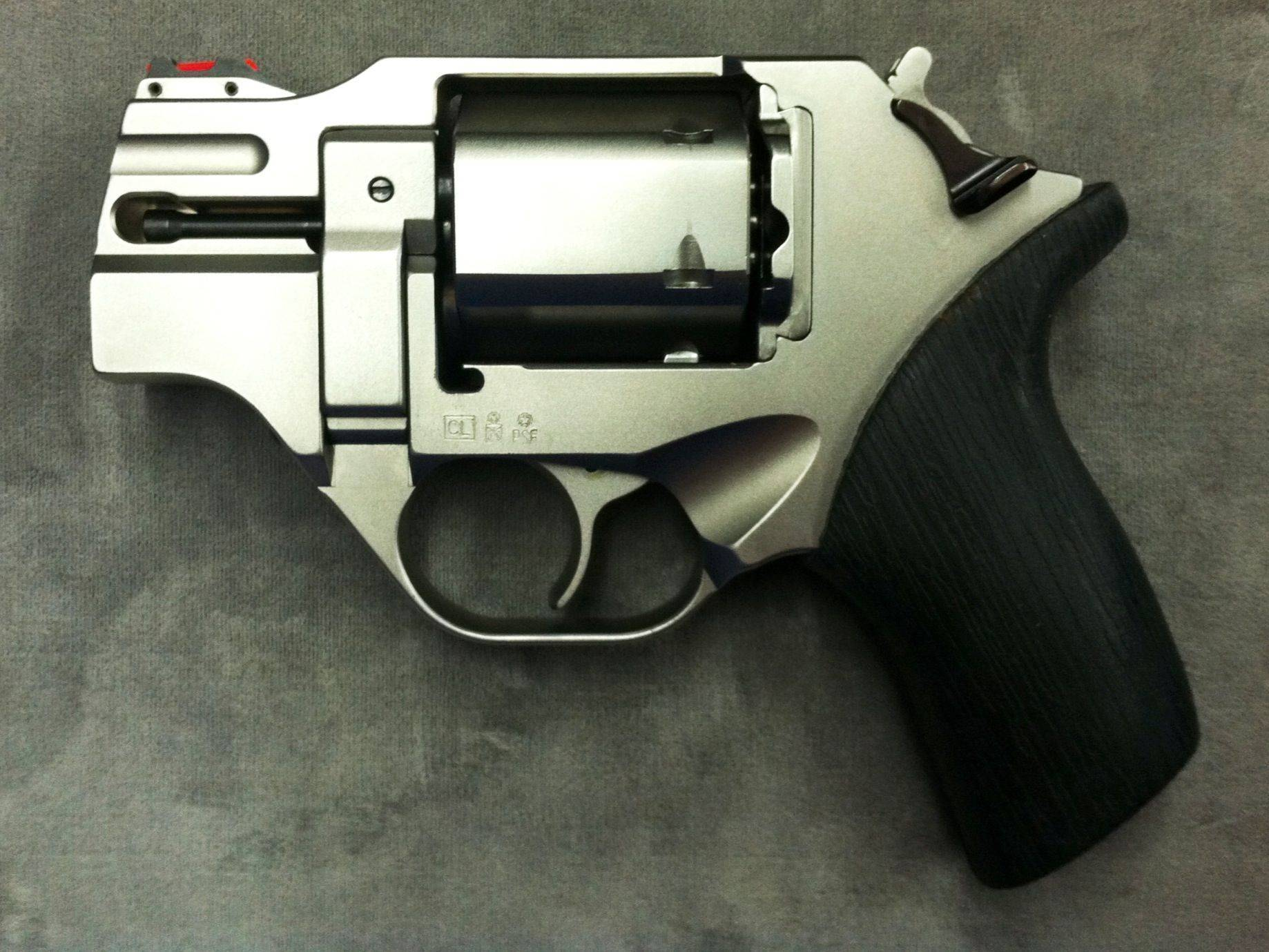 [review] chiappa rhino 40ds: current favorite revolver