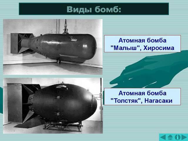Кто создал ядерное оружие в мире. ядерная бомба – оружие, обладание которым, уже является сдерживающим фактором