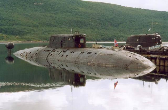Подводные лодки проекта 945а «кондор» — википедия. что такое подводные лодки проекта 945а «кондор»