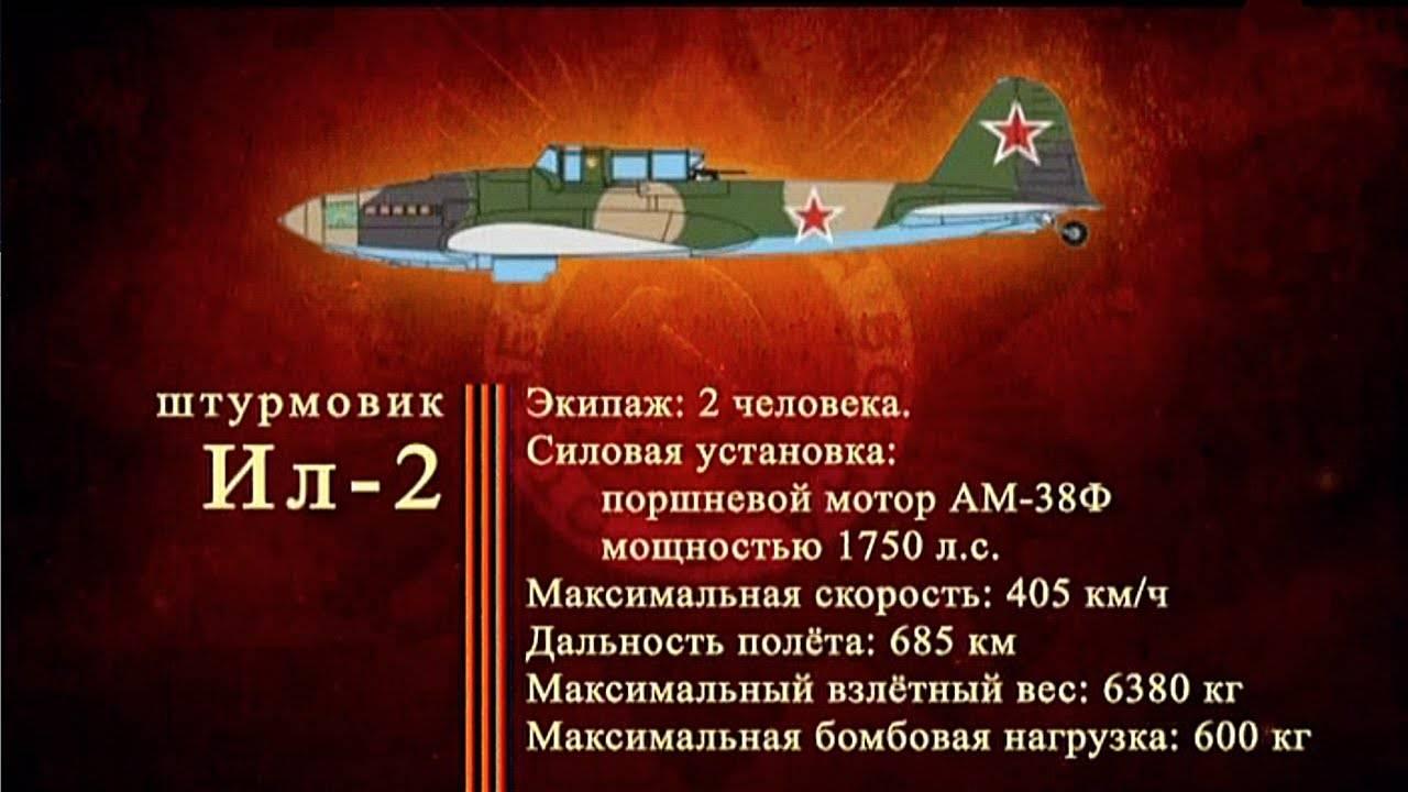 Самолет ил-2 (штурмовик): обзор, двигатель и фото