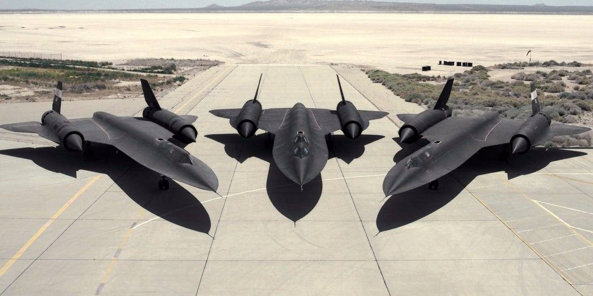 Обсуждение:lockheed sr-71 blackbird