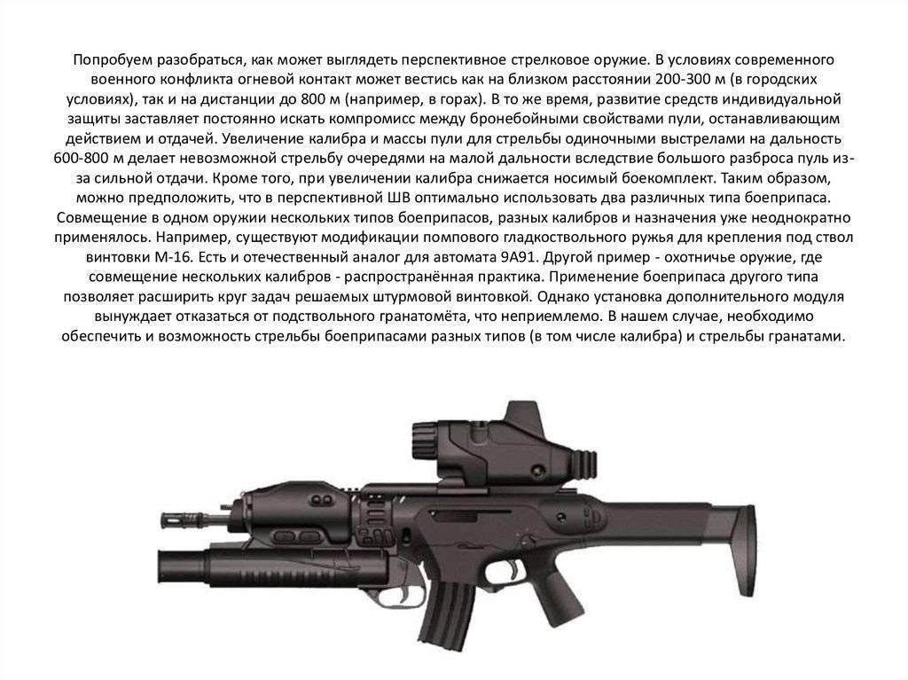 """Последние новости по темам """"стрелковое оружие"""" и """"новые разработки"""""""