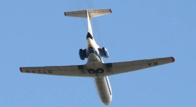 Самолет як-1