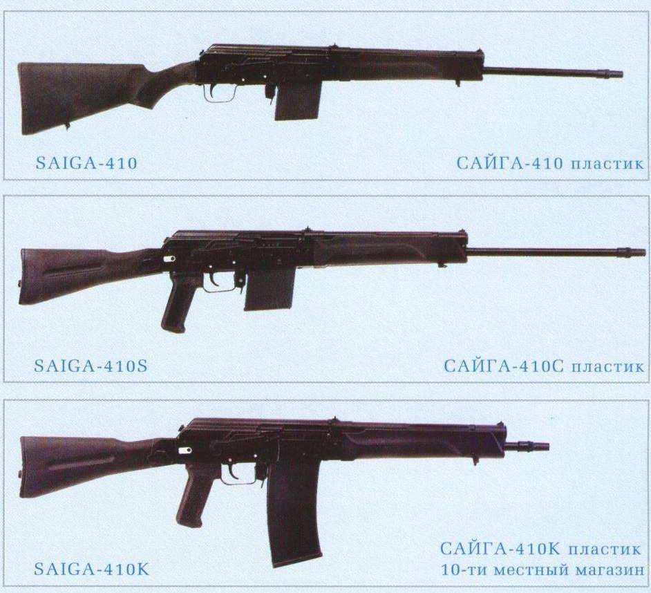 Сайга-20 — википедия с видео // wiki 2