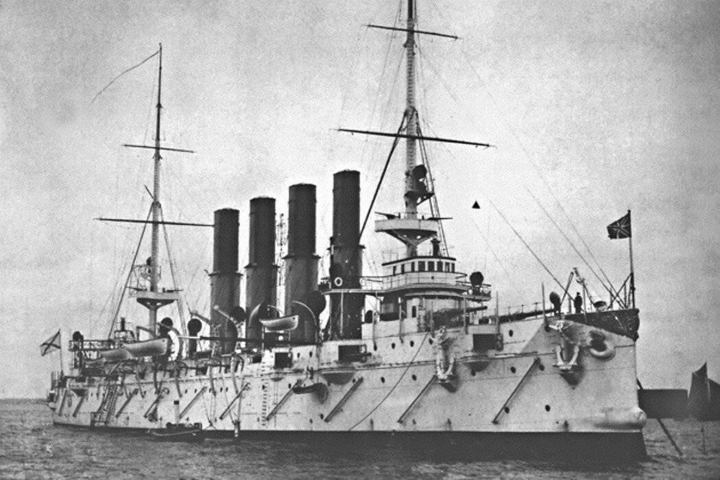 Варяг (бронепалубный крейсер) — википедия с видео // wiki 2