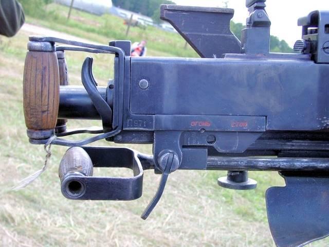 Пулемет дшк: характеристики. пулемет крупнокалиберный дшк